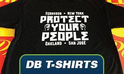 Tshirts ad